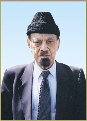 Mirza Muzaffar Ahmad Mirza Muzaffar Ahmad