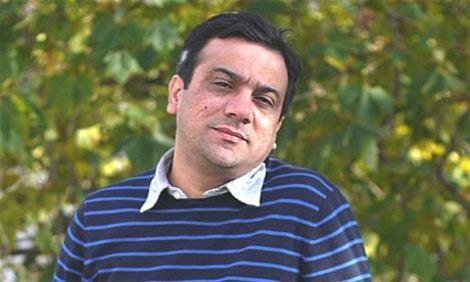 Mirza Waheed Mirza Waheed The Guardian