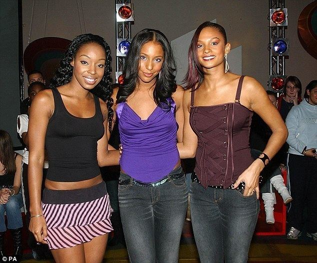 Mis-Teeq MisTeeq 39plot comeback as they detect an appetite for their return