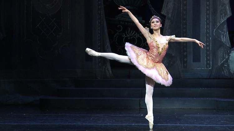 Misa Kuranaga The Faces of Boston Ballet Misa Kuranaga on Vimeo