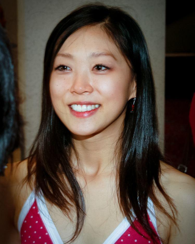 Misa Kuranaga httpsuploadwikimediaorgwikipediacommonsdd
