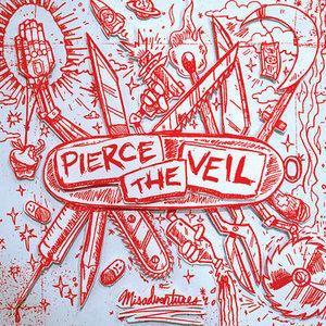 Misadventures (Pierce the Veil album) httpsuploadwikimediaorgwikipediaen448Mis