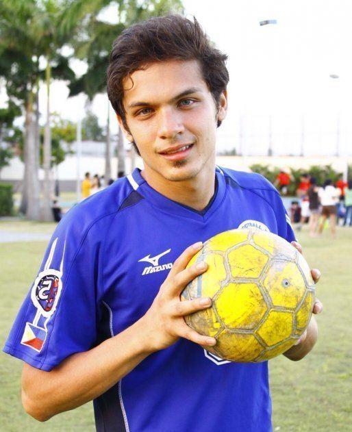 Misagh Bahadoran Featured Player Misagh Bahadoran Global FC