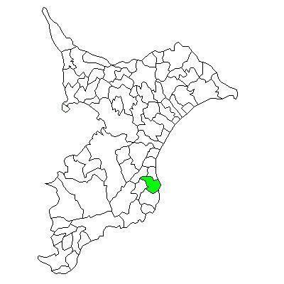 Misaki, Chiba