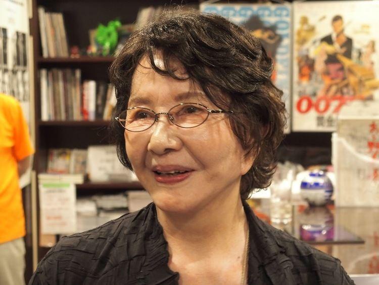 Misako Watanabe Sidelong Glances of a Pigeon Kicker MEETING MISAKO WATANABE The