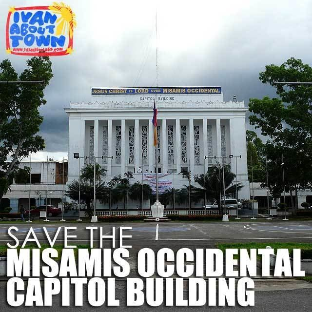 Misamis Occidental in the past, History of Misamis Occidental