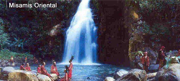 Misamis Oriental Tourist places in Misamis Oriental