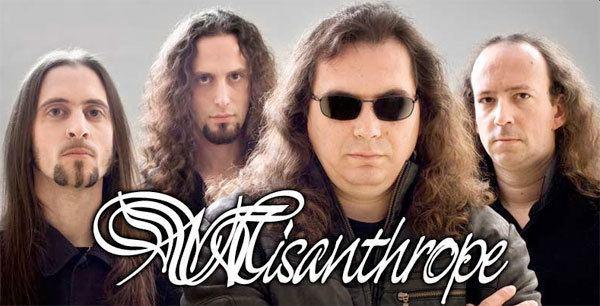 Misanthrope (band) Brutal Assault 2013 News