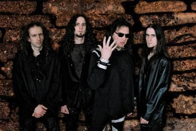 Misanthrope (band) Misanthrope Home Page