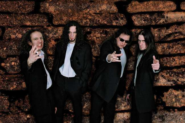 Misanthrope (band) Misanthrope Pictures of the band