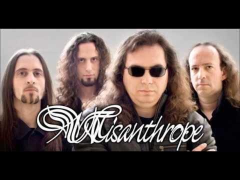 Misanthrope (band) Misanthrope Maimed Liberty YouTube