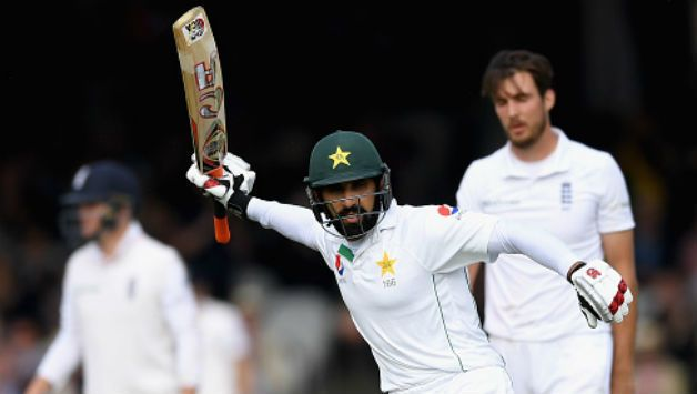 Pakistan skipper MisbahulHaq not retiring anytime soon says