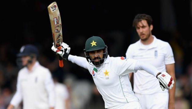 Pakistan skipper MisbahulHaq not retiring anytime soon says