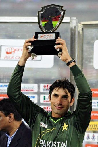 12 Facts About The Legend A Tribute To MisbahulHaq SHUGHAL