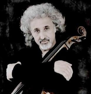 Mischa Maisky Mischa Maisky Cello Short Biography
