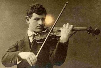 Mischa Mischakoff Prone to Violins Mischa Mischakoff