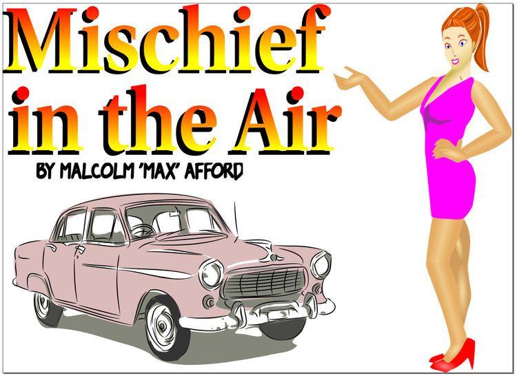 Mischief in the Air