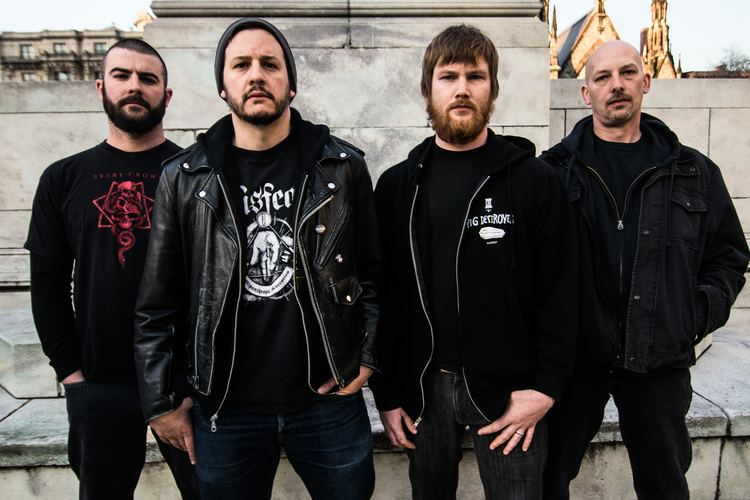 Misery Index (band) Misery Index Premiere New Song 39The Killing Gods39 With Terrorizer