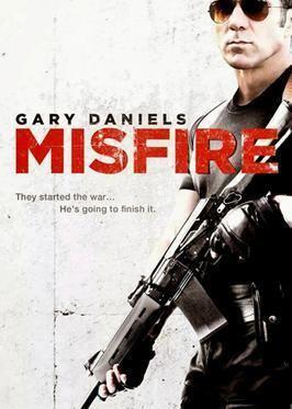 Misfire (2014 film) movie poster