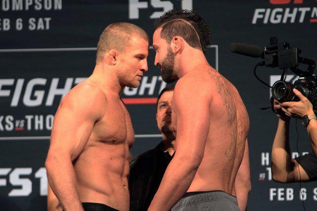 Misha Cirkunov Misha Cirkunov MMA Stats Pictures News Videos Biography