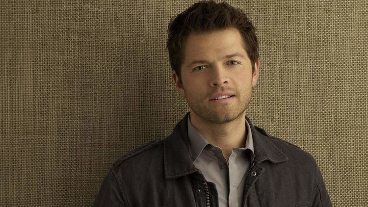 Misha Collins Misha Collins brought a little slice of Heaven to the CW39s