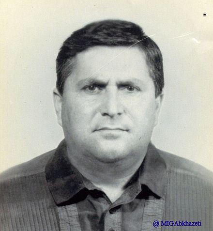Misha Kokaia Misha Kokaia WikiVisually