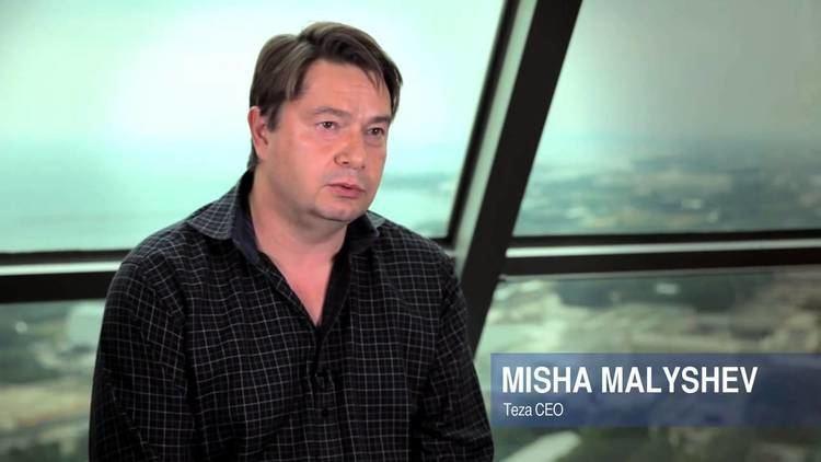 Misha Malyshev Misha Malyshev Speaks About STEM CampUs AfterSchool AllStars