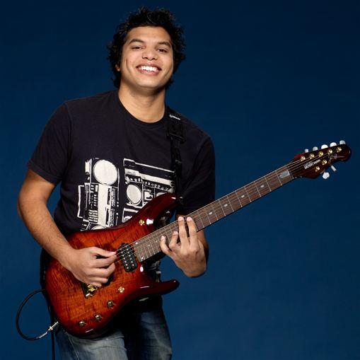Misha Mansoor PERIPHERY Guitarist Misha Mansoor Begins Work On Solo