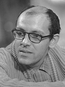 Misha Mengelberg httpsuploadwikimediaorgwikipediacommonsthu