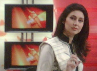 Mishal Bukhari Mishal Bukhari News Anchor Flickr Photo Sharing
