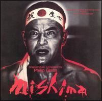 Mishima: A Life in Four Chapters (soundtrack) httpsuploadwikimediaorgwikipediaen33dPhi