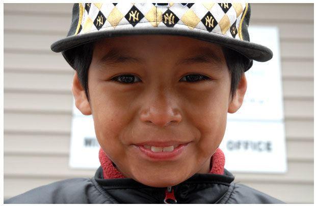 Mishkeegogamang First Nation Mishkeegogamang Ojibway First Nation