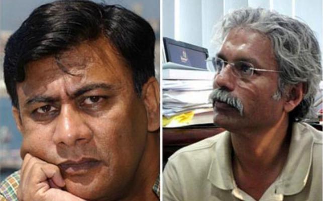 Mishuk Munier Driver jailed for life for killing Tareque Masud Mishuk Munier
