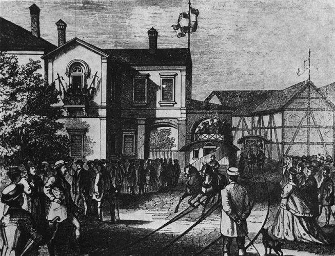Miskolc in the past, History of Miskolc
