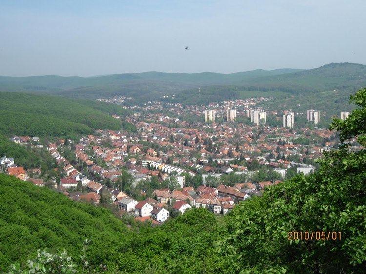 Miskolc Beautiful Landscapes of Miskolc