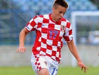 Mislav Oršić Mislav Orsic Croatia Week