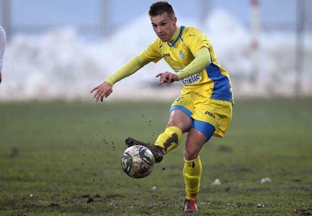 Mislav Oršić Mislav Ori Rijeka Goalcom