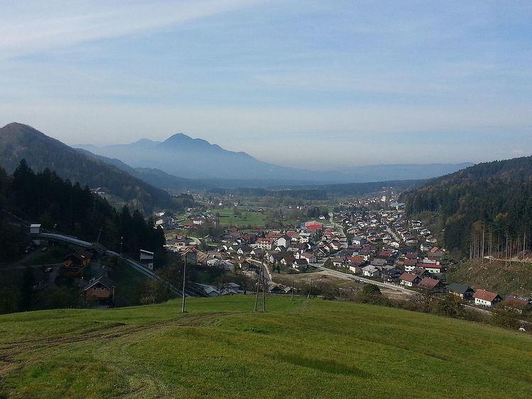 Mislinja (settlement)
