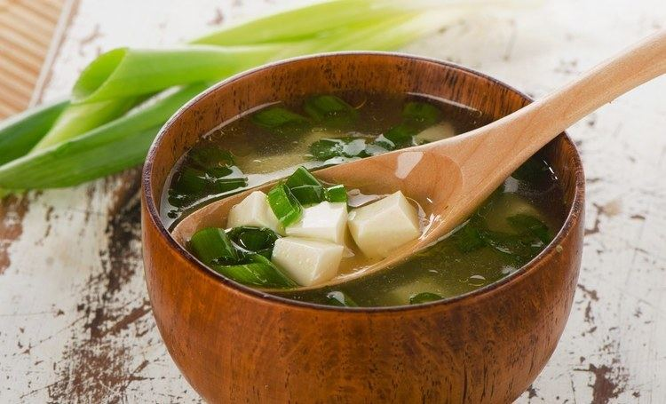 Miso Miso Soup recipe Epicuriouscom