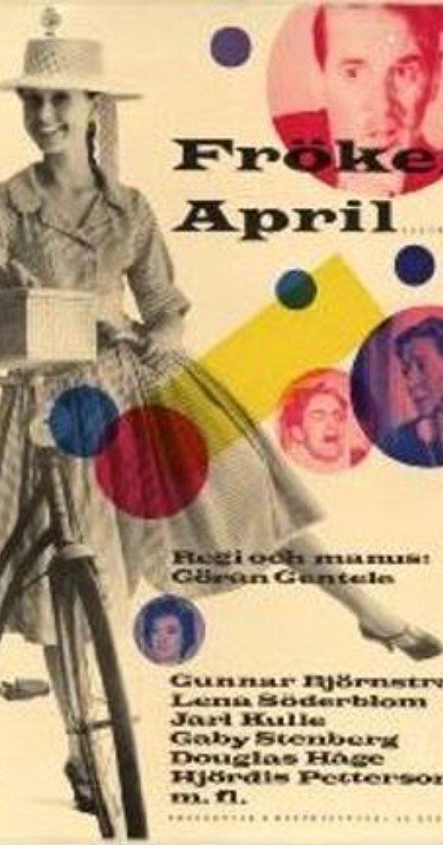 Miss April (1958 film) httpsimagesnasslimagesamazoncomimagesMM
