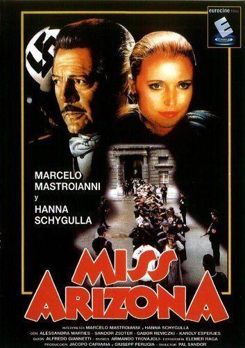 Miss Arizona (film) Miss Arizona Amazonit Marcello Mastroianni Hanna Schygulla
