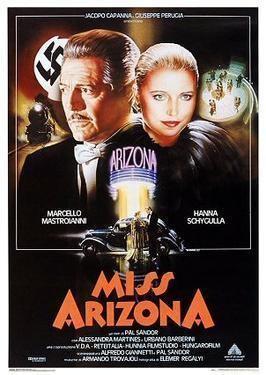 Miss Arizona (film) Miss Arizona film Wikipedia