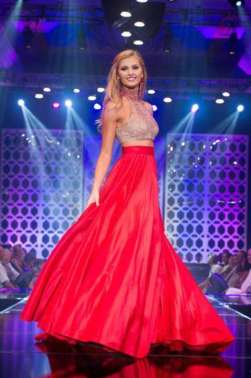 Miss Arizona Teen USA - Alchetron, The Free Social
