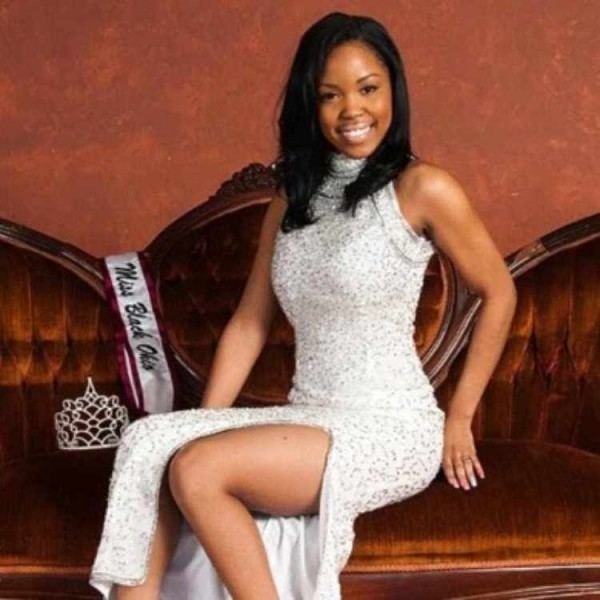 Miss Black America The Ultimate Guide to African American Pageants