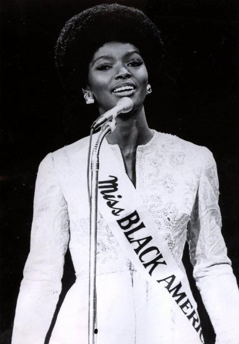 Miss Black America 1000 images about Vintage Miss Black AmericaHomecoming Queens