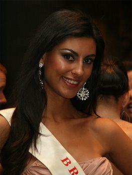 Miss Brazil World