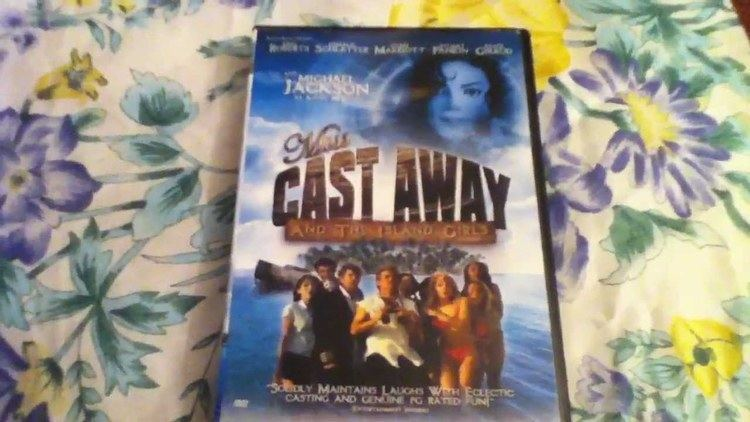 Miss Cast Away and the Island Girls movie scenes Miss Cast Away And The Island Girls DVD Unboxing