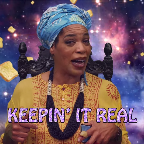 Miss Cleo Miss Cleo Is Back She Wants to Tell You About French