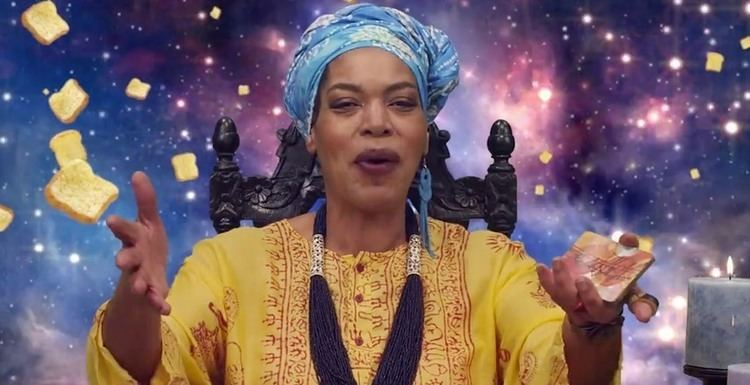 Miss Cleo Miss Cleo announces return of French Toast Crunch