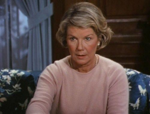 Miss Ellie Ewing Barbara Bel Geddes as Miss Ellie Ewing Sitcoms Online Photo Galleries